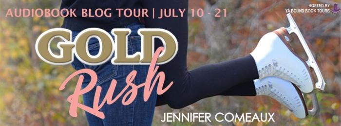Gold Rush tour banner new