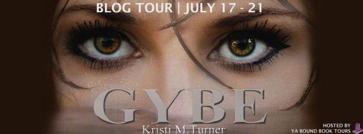 Gybe tour banner