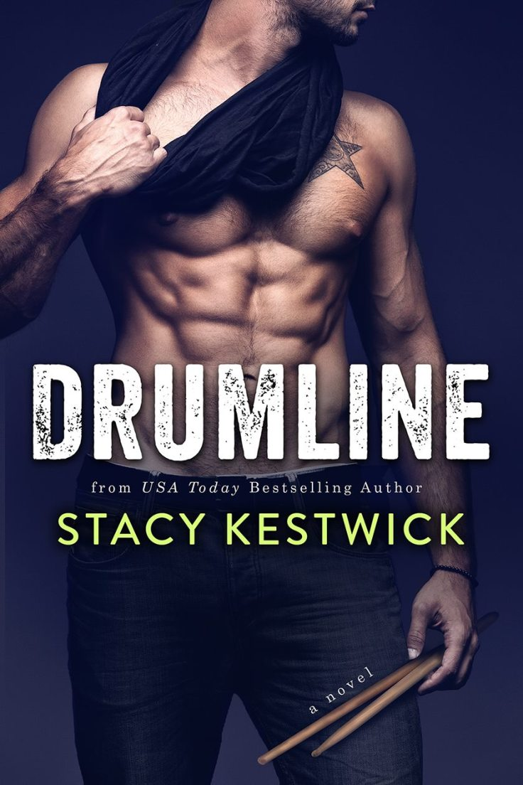 DRUMLINE COVER eBook