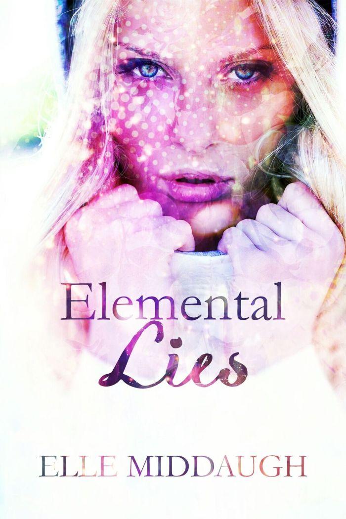 Elemental Lies cover