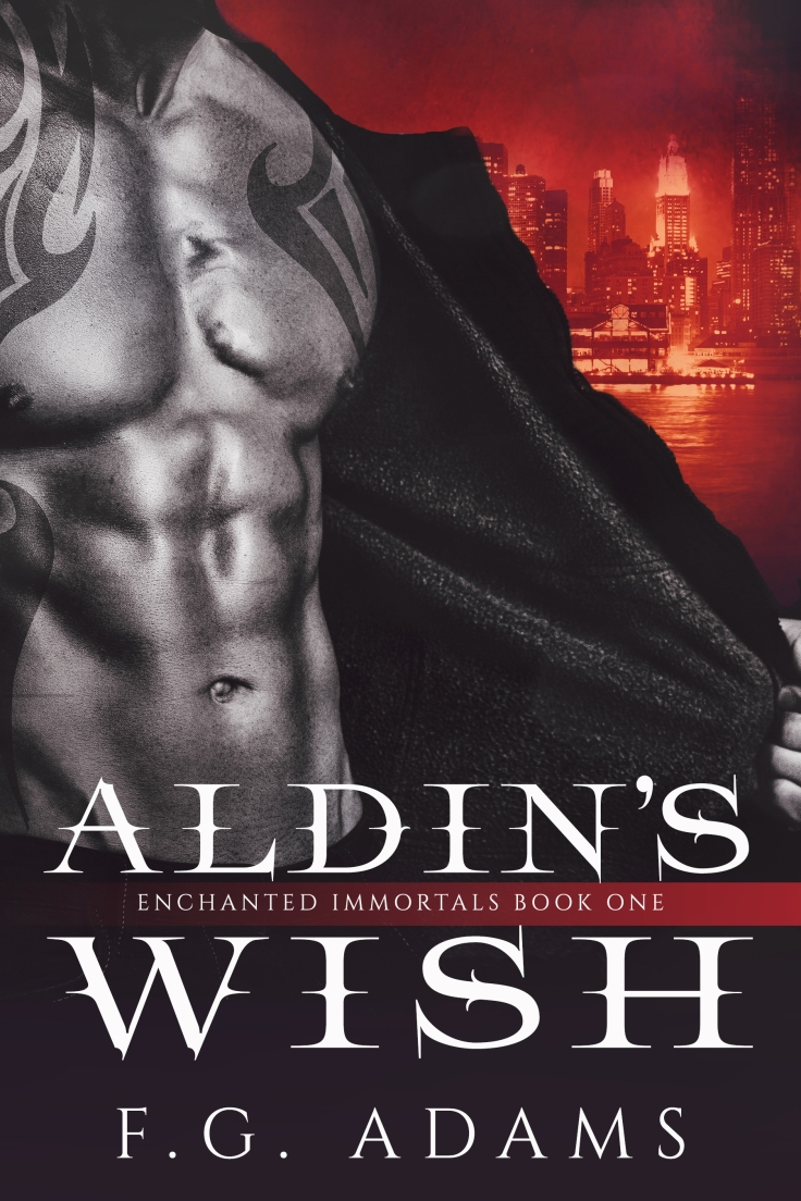 AldinsWish
