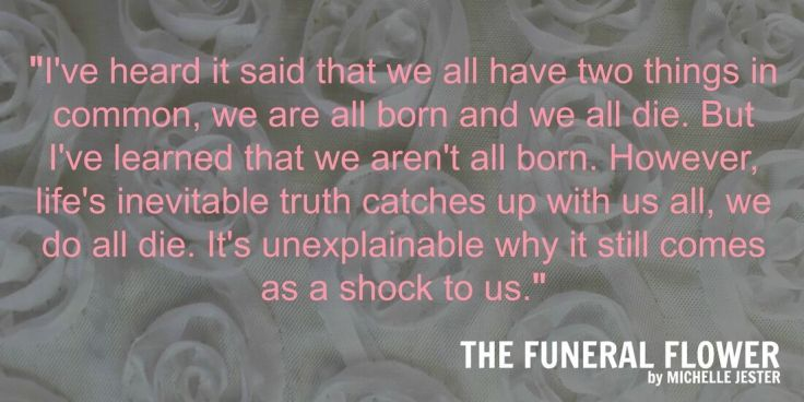 The Funeral Flower promo 1_preview