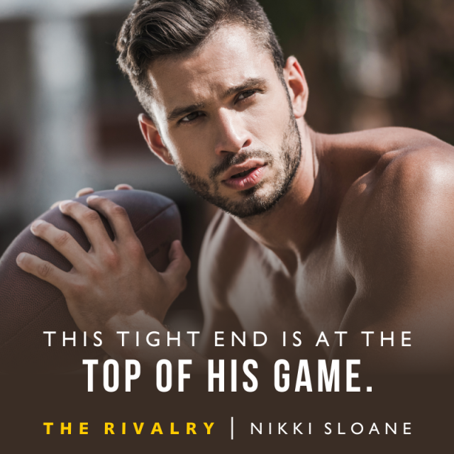 The Rivalry Teaser 1
