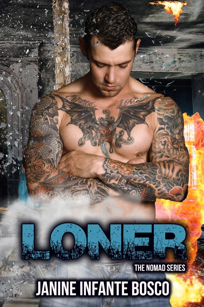 Loner cover