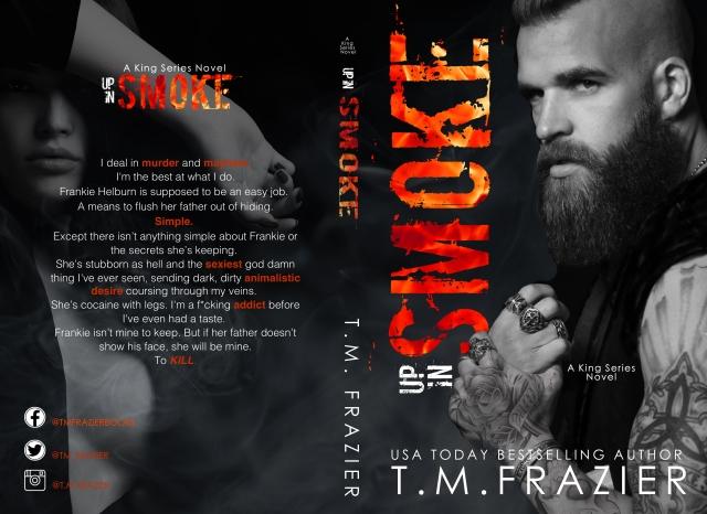 Smoke FULL COVER