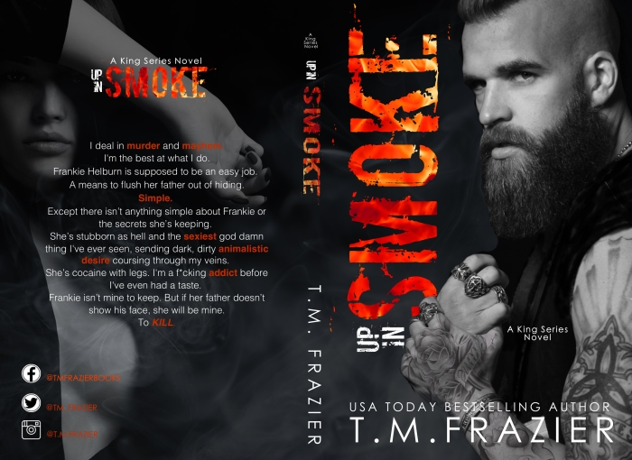 Smoke FULL COVER