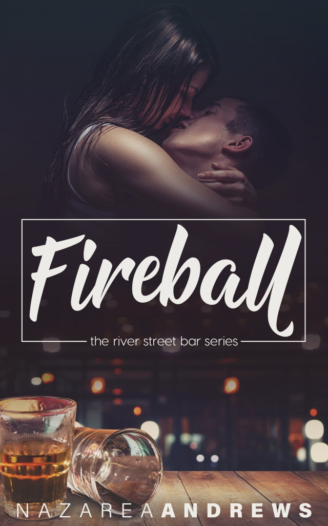 Fireball Final Ebook