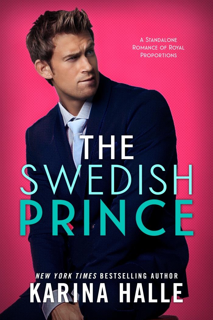 Swedish Prince AMAZON (1)