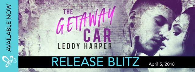 The Getaway Car RB Banner