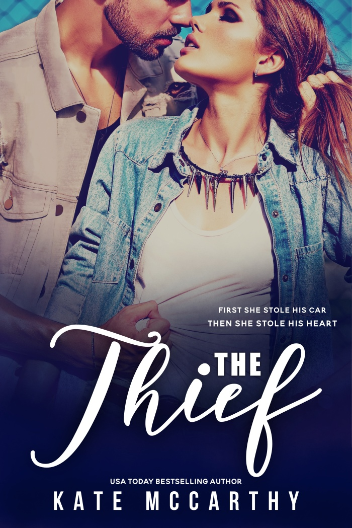 The Thief - Final NEW