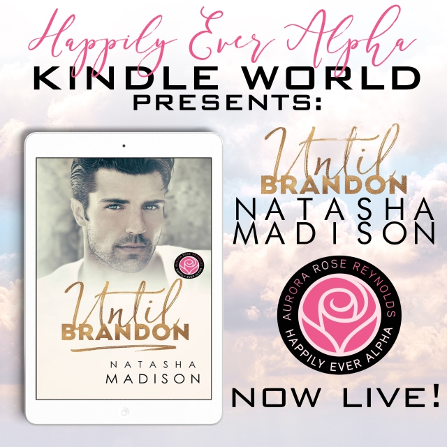 Until Brandon by Natasha Madison