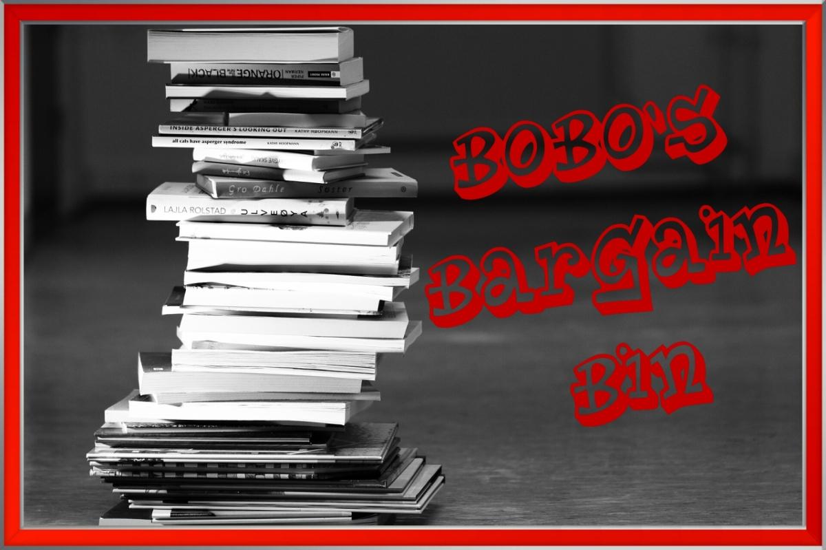 Rough justice book bobo ward