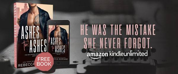 🔥Freebie! Read a Steamy Excerpt From Contemporary Romance: ASHES TO