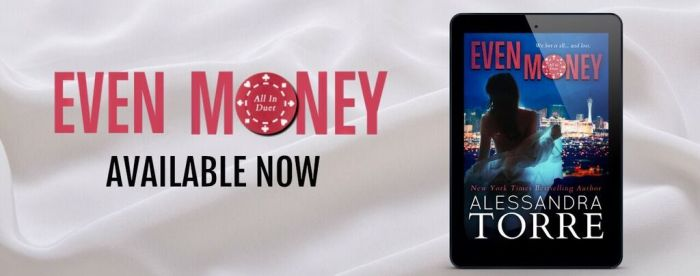 Even Money Available Now copy_preview
