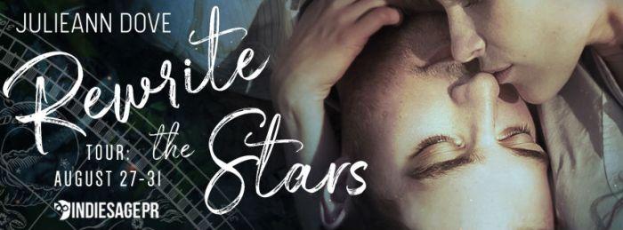 Rewrite the Stars Tour Banner