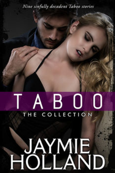 TabooTheBoxSet