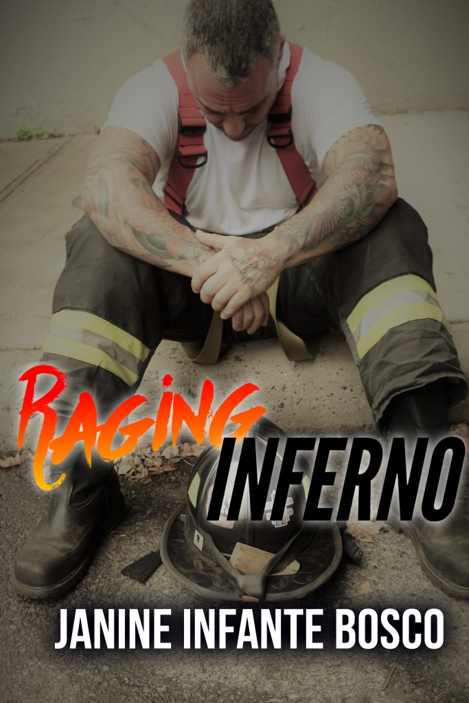 Raging Inferno for Amazon - Goodreads