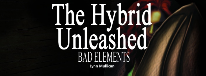 The Hybrid Unleashed fb cover