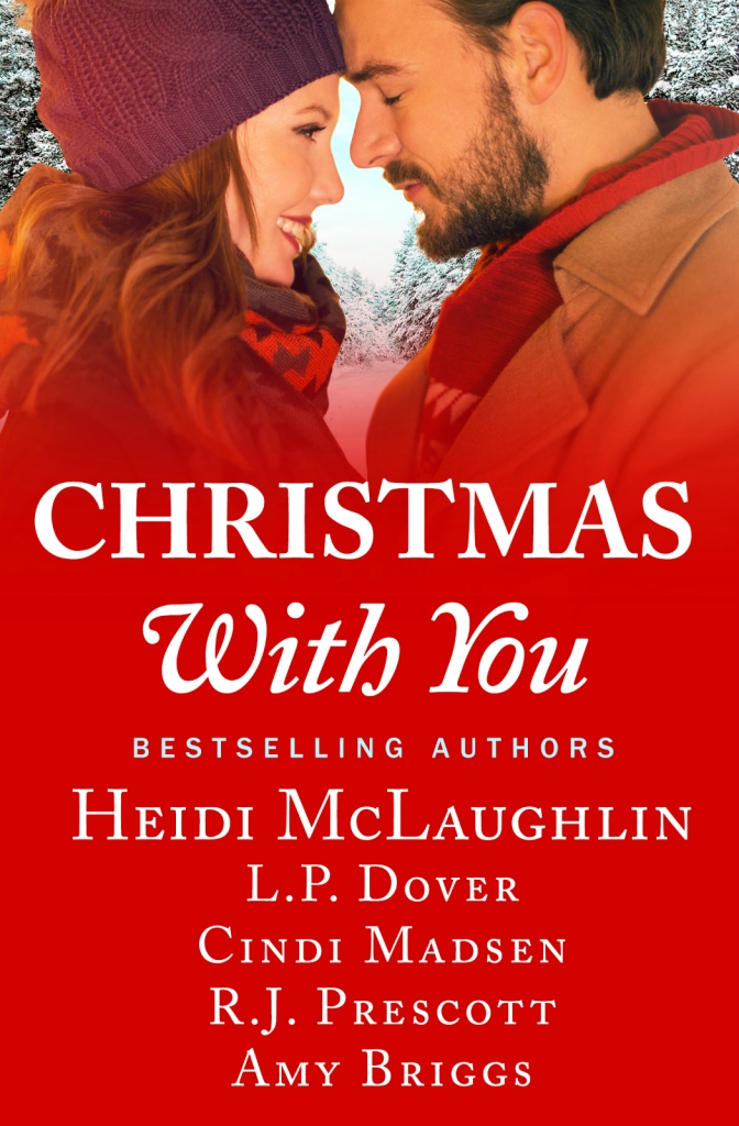 Christmas With You Ebook Cover