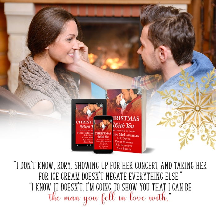 Christmas With You Teaser