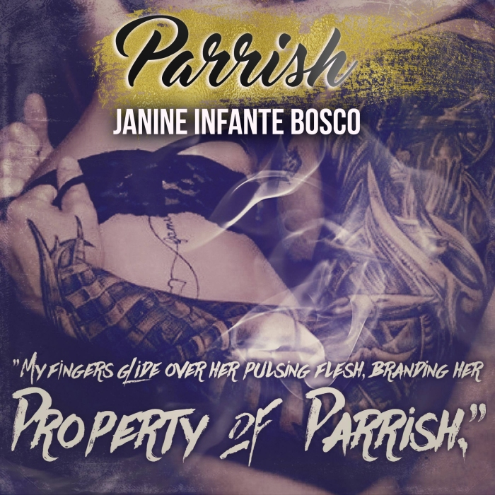 Property of Parrish