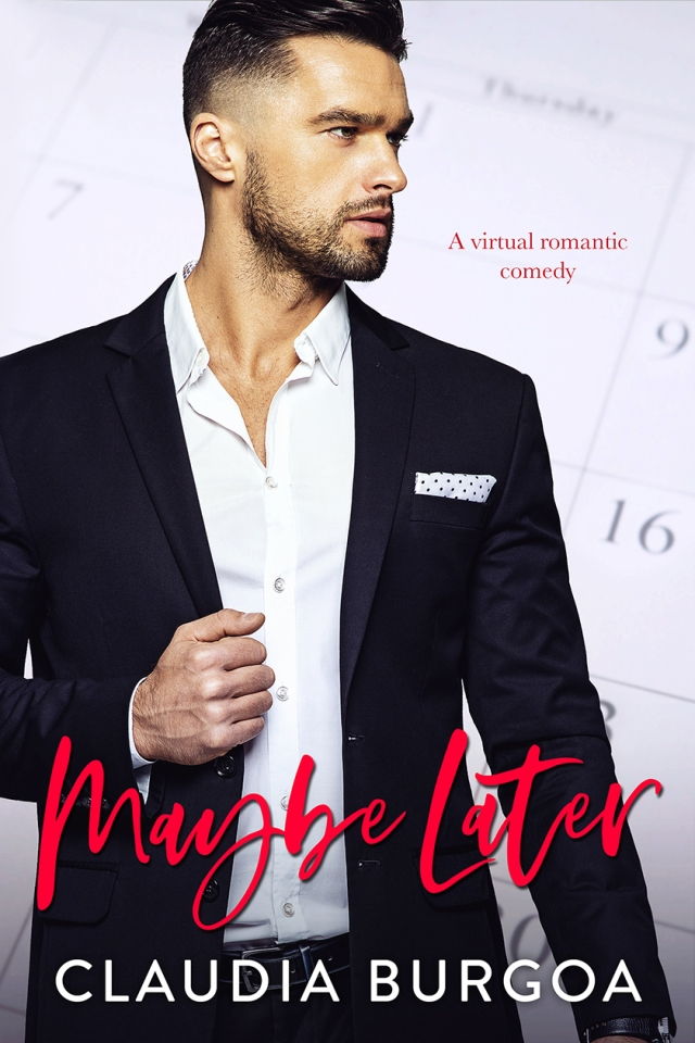 Maybe Later Ebook Cover