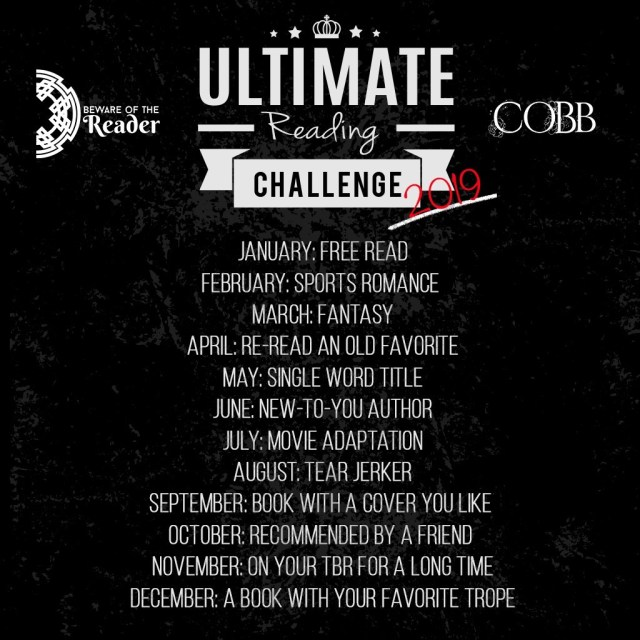 ultimate-reading-challenge-2019
