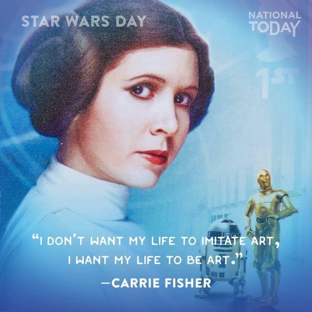 national-starwars-day