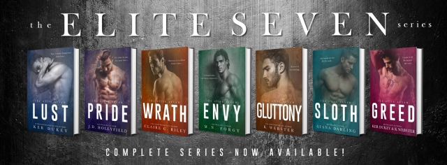 The Elite Series NOW AVAILABLE (1)