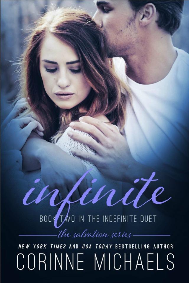 Infinite Cover