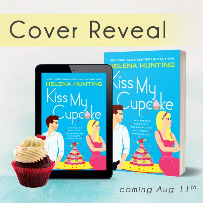 KMC cover reveal