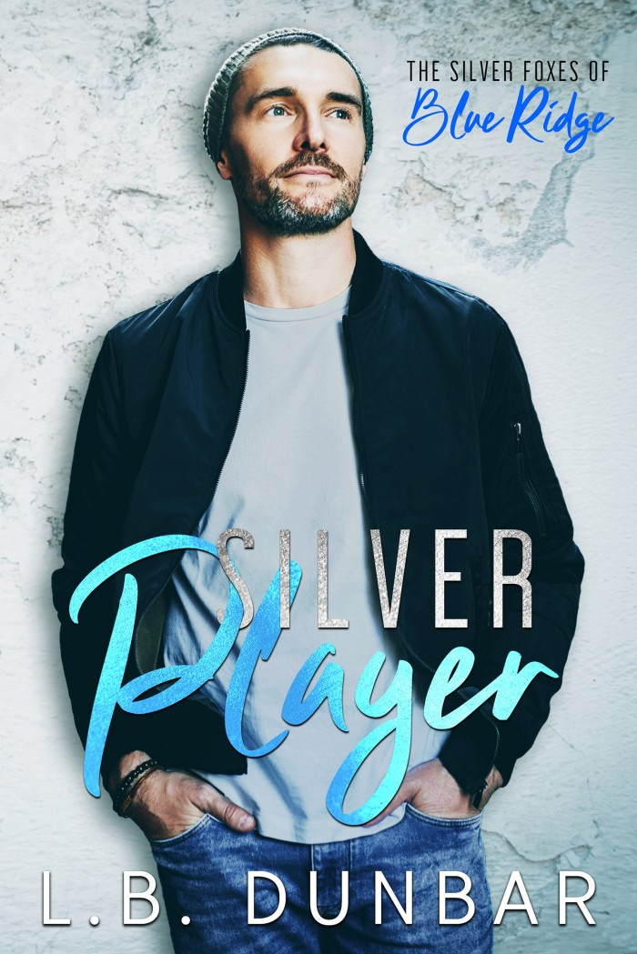 SilverPlayerCover