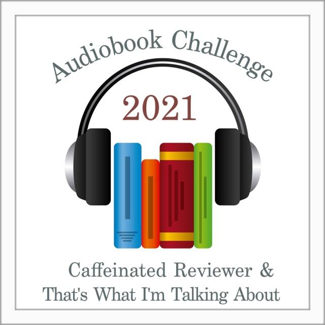2021-Audiobook-Challenge-Banner