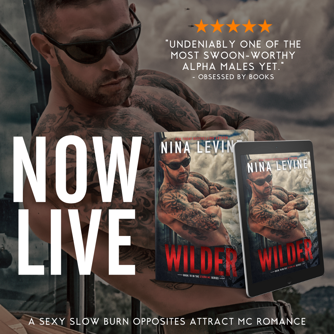 Wilder is LIVE Square