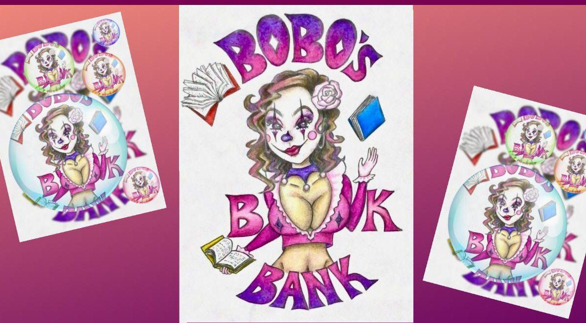 Bobo's Book Bank